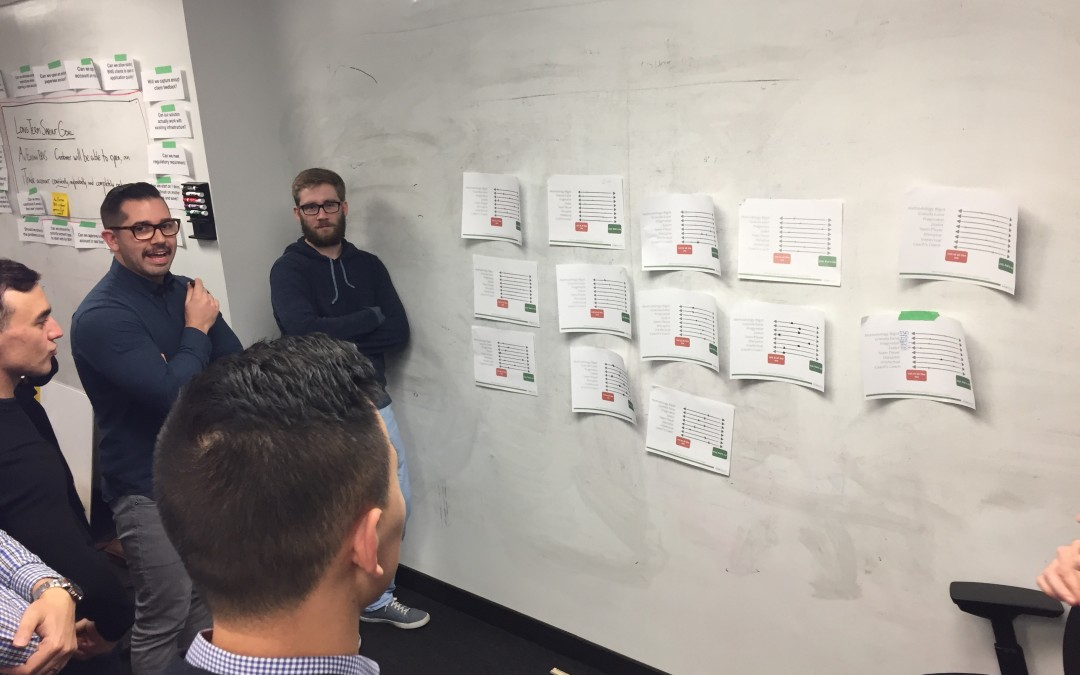 Finding the Right Agile Coach